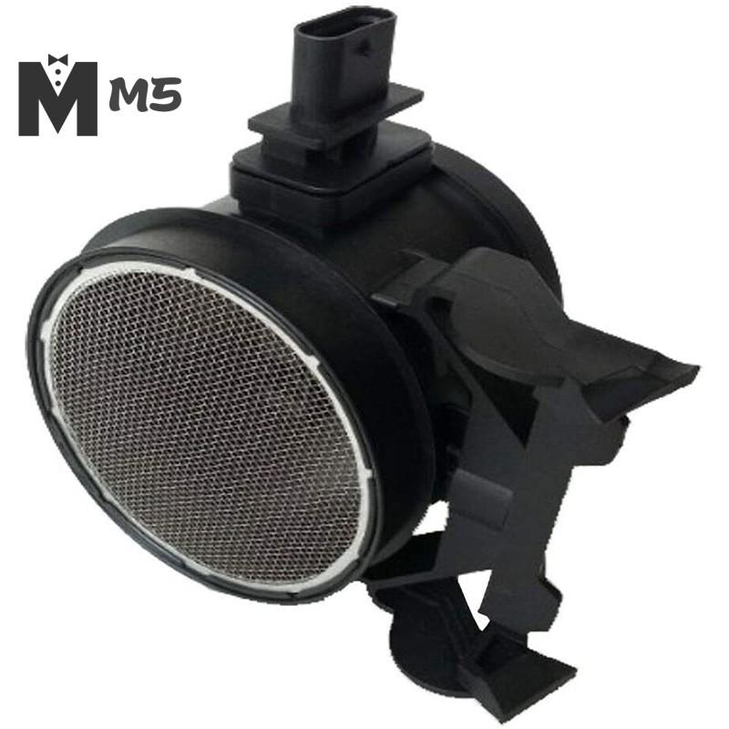 適用於奔馳R164 W203 W204 W211 W212質量空氣流量計傳感器0280218190