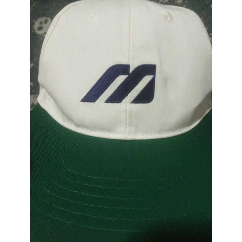 Mizuno 繡字棒球帽 帽