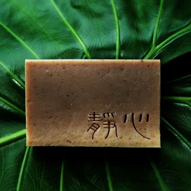 【艋舺肥皂】靜心皂-檜木皂/木質系味道/阿里山檜木/洗臉皂/洗面皂/洗澡皂/手工皂/傳統老店/台灣製造《人氣推薦》