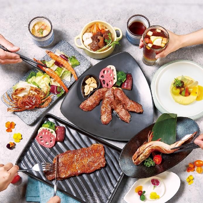 王品集團 陶板屋 和風創作料理套餐【蝦幣回饋】