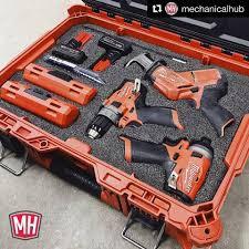 【花蓮源利】Milwaukee 米沃奇 美沃奇 48-22-8424 配套工具箱 中 可堆疊 收納箱 工具盒 8450