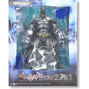 尚層嚴選#PLAYARTS BATMAN ARKHAM ASYLUM NO.1 蝙蝠俠 PLAY ARTS