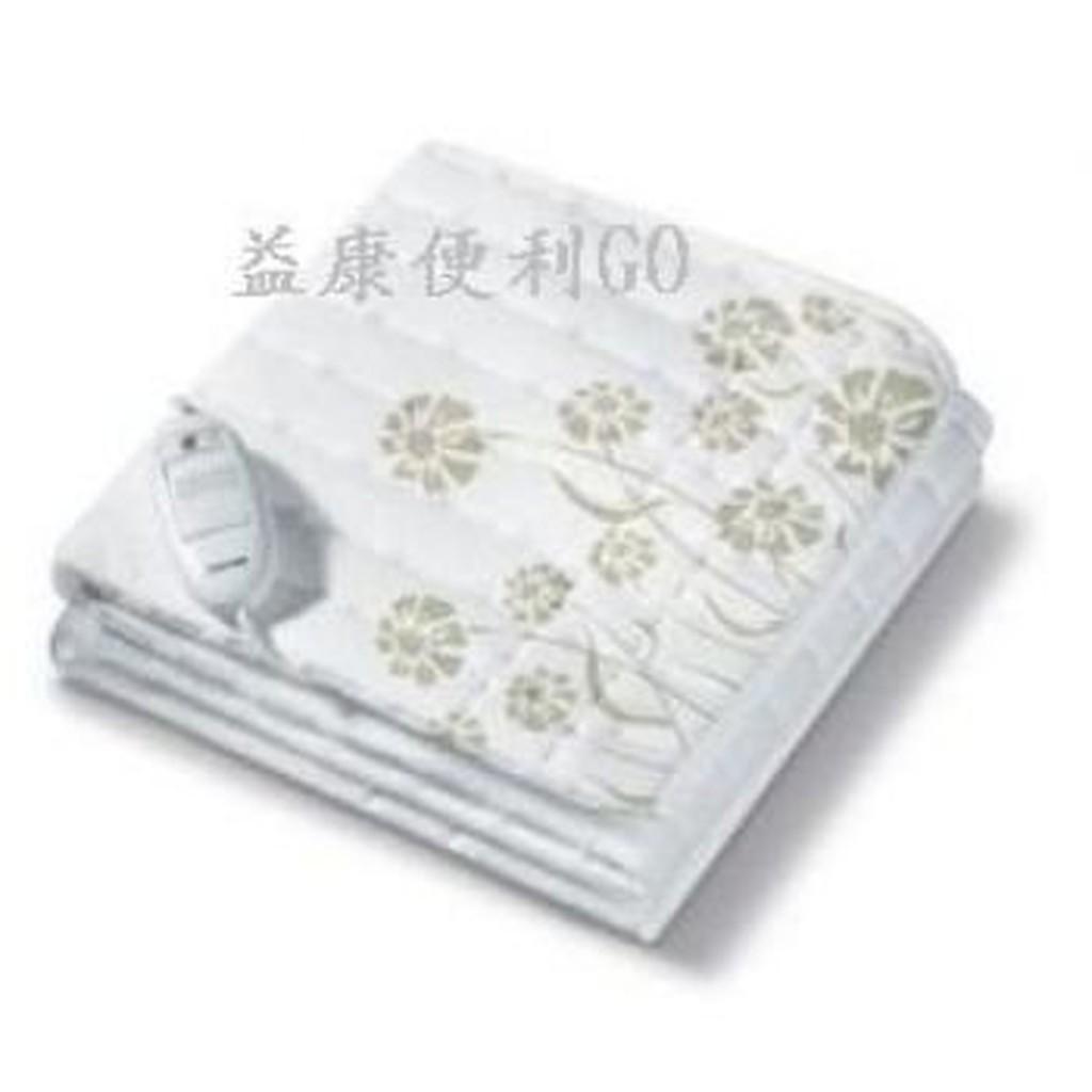 beurer德國博依單人床墊型電熱毯 TS23