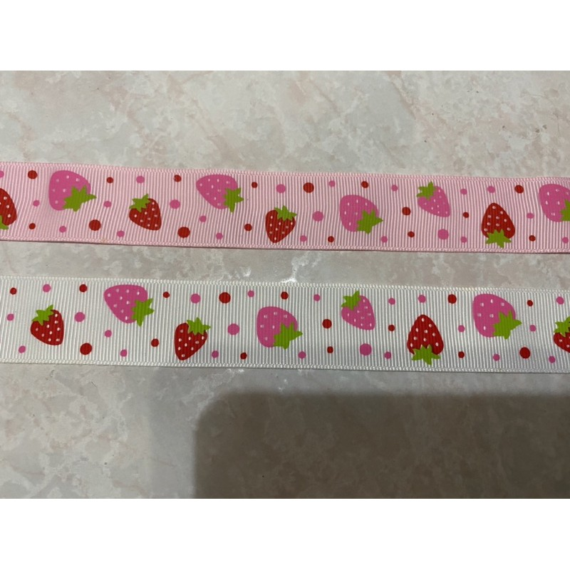 口罩掛繩 口罩防丟鏈 口罩防丟繩《草莓蝶舞》幼兒園必備