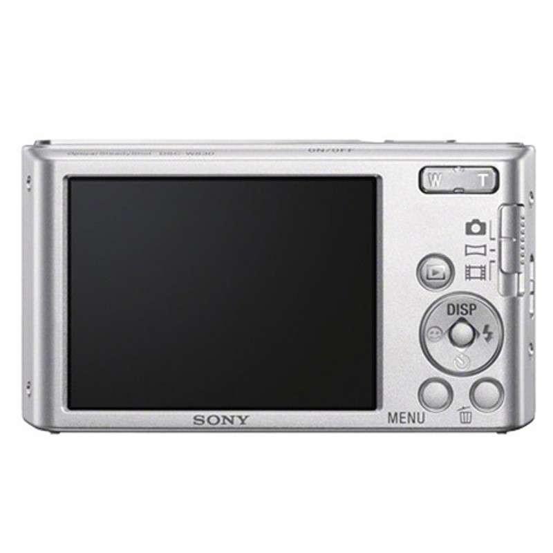 ❆Sony/索尼DSC-W830高清數碼相機隨身小型CCD學生便攜錄像旅游禮品1