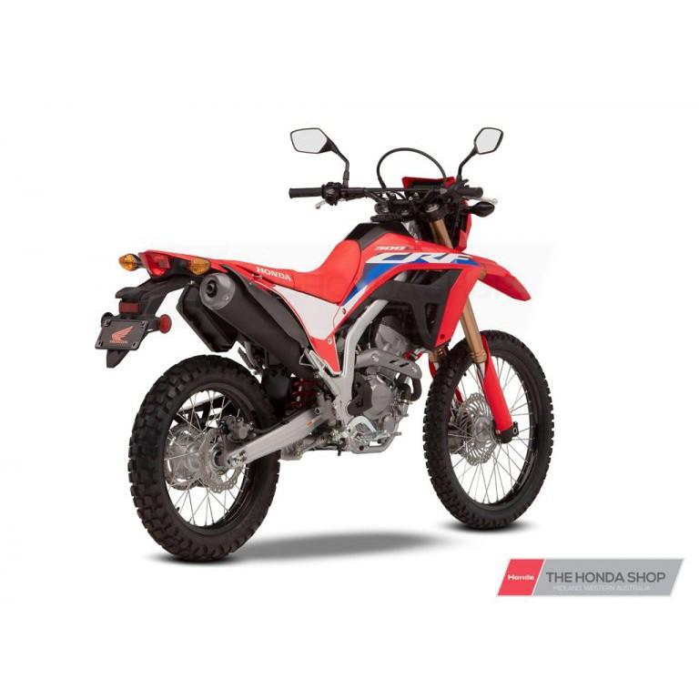 2021 CRF300L 高座版 (無ABS)