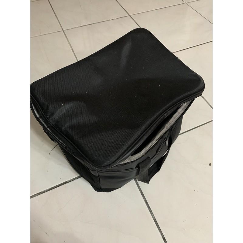 Ubereats 外送副廠小包保溫袋附大包支架