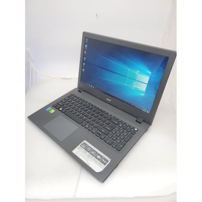 【一番3C】Acer 宏碁 E5-532G N3700/4G/固態256G/NV920M 四核心 機況良好 獨顯商務筆電