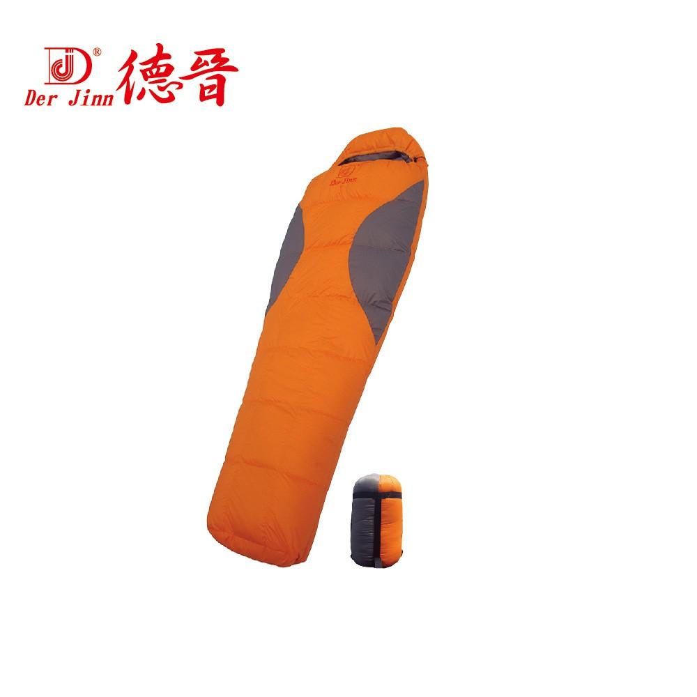 【Der Jinn德晉】3020 台灣製-白鴨絨睡袋 DOWN 900g