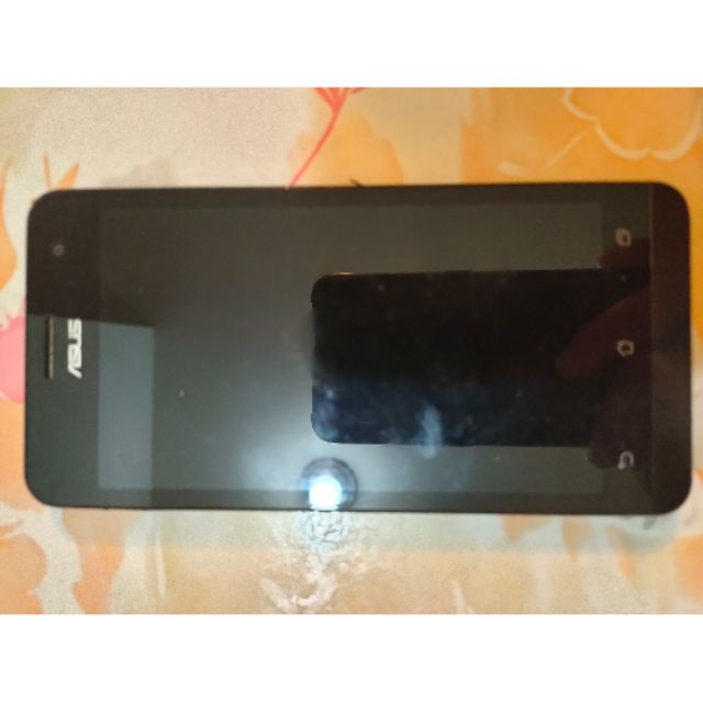 【零件機】Asus ZenFone5