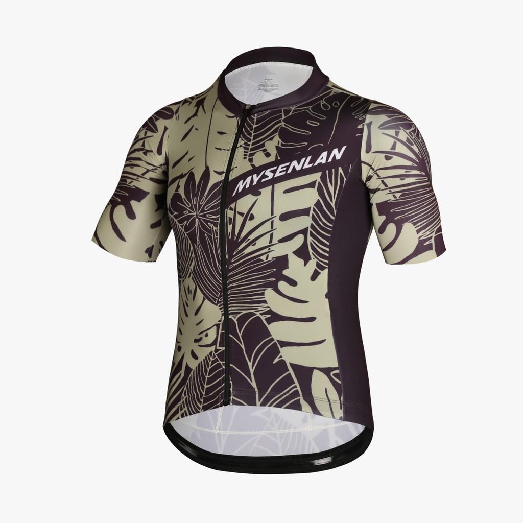 【VM.Plus】MSL風雷短車衣(男) 短車衣 男款 自行車車衣 騎行服