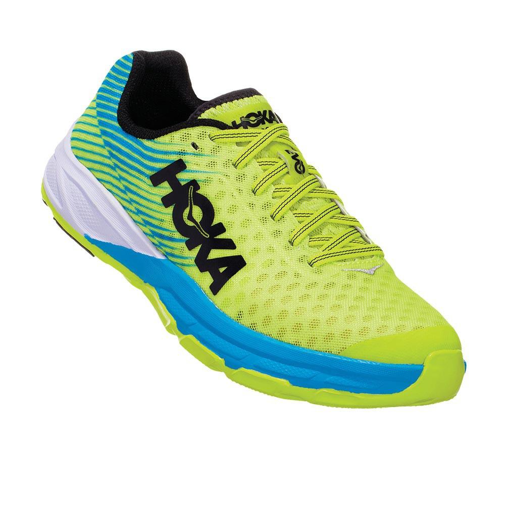 【 HOKA ONE ONE】EVO Carbon Rocket+ 男女鞋 路跑鞋