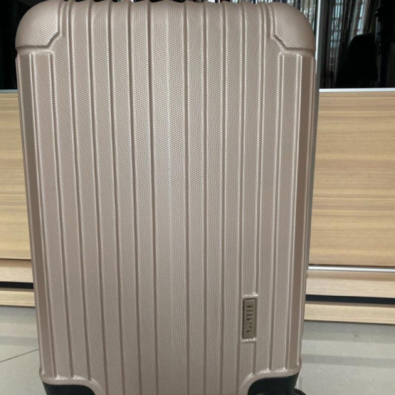 全新Rebacca 20吋ABS 行李箱~800含運