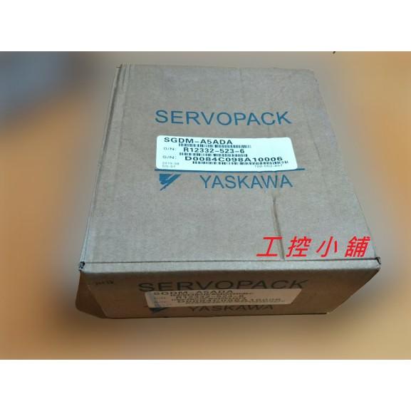 YASKAWA__SGDM-A5ADA