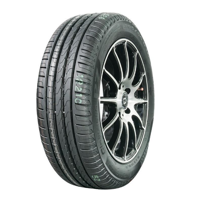 正品現貨 倍耐力汽車輪胎 新P7 Cinturato P7 KS 205/55R16 91W Pirelli