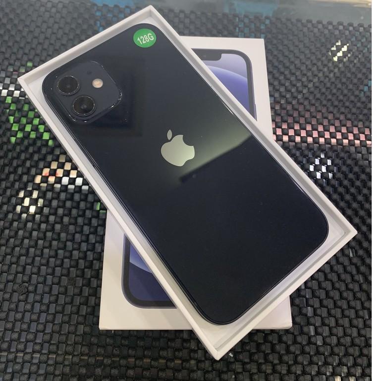 【台機店】原盒 iPhone12 128G 黑 6.1吋 電池95 i12 Apple 蘋果 二手 台中 板橋 實體店