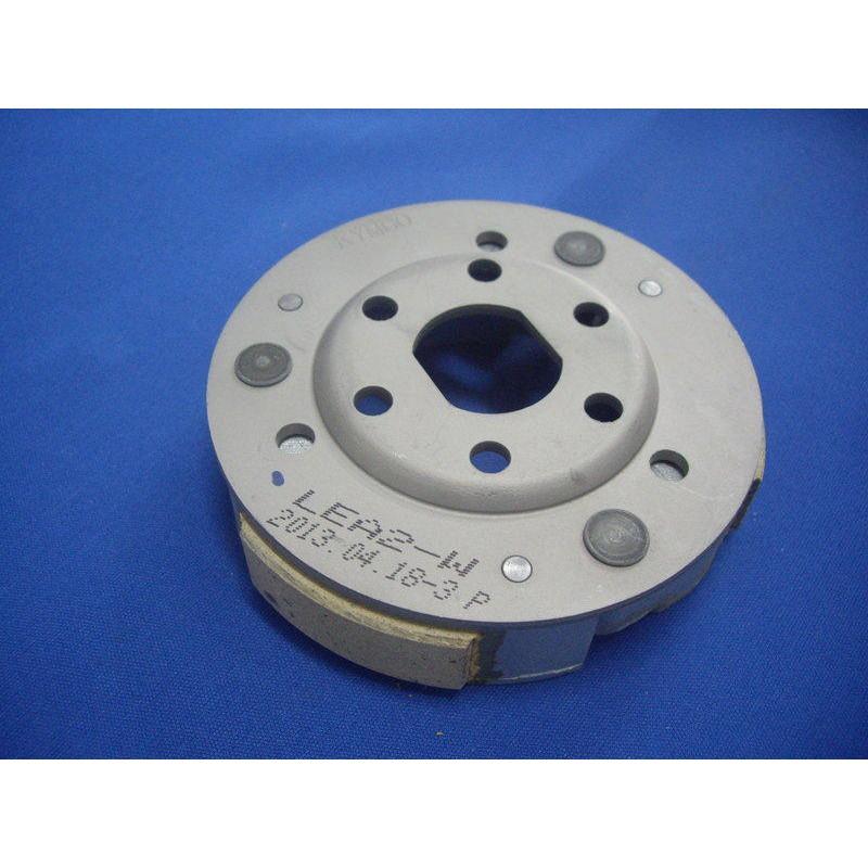 光陽原廠 MANY驅動板組 MANY離合器 VJR離合器 MANY110/VJR110/CANDY專用