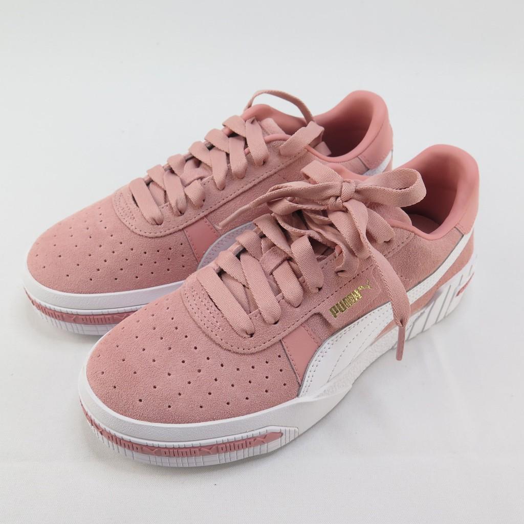 PUMA CALI TAPED WNS休閒鞋 37081904 女款 粉【iSport愛運動】