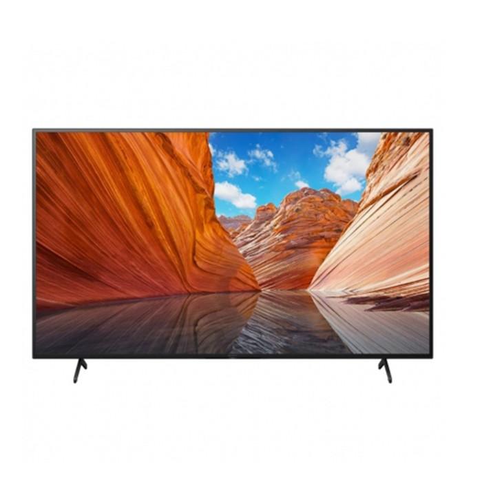SONY KM-65X80J 65吋 4K HDR智慧聯網電視 公司貨享保固《名展影音》