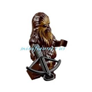 [樂高小人國] LEGO 正版樂高絕版品 75094 星際大戰/ 星戰 特迪瑞帝國穿梭機 Chewbacca 丘巴卡十字弓