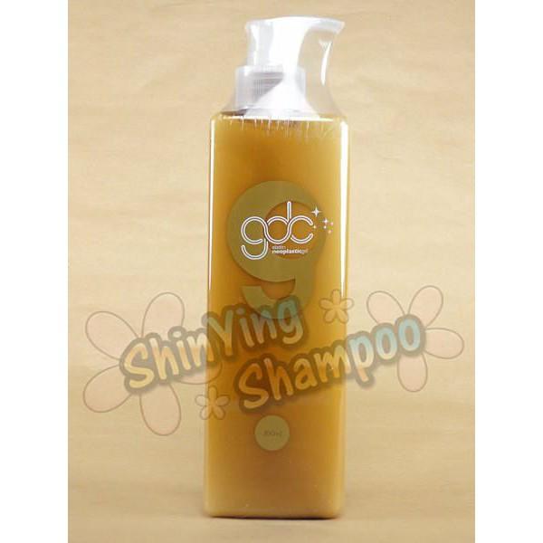 ☆欣穎小站☆ GDC 卡默 光纖保濕蜜乳 300ml 直、捲髮造型護髮保濕