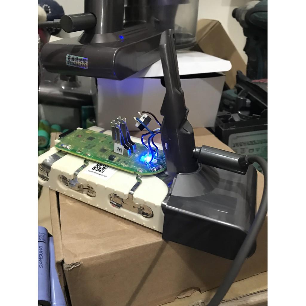 戴森無線吸塵器 V8  SV10 高品質電池蕊更換品 V8全系列都可使用 直接更換寄出