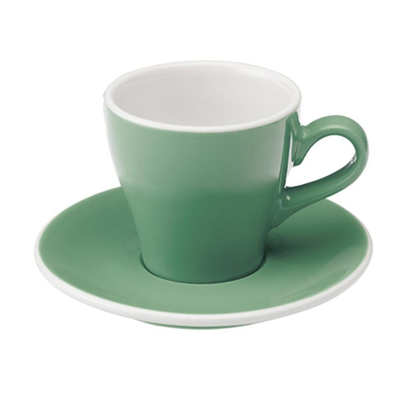【Loveramics】Coffee Pro-Tulip卡布奇諾咖啡杯盤組180ml《WUZ屋子》