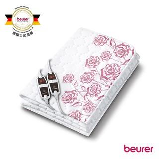 [福利品] beurer 德國博依 銀離子抗菌床墊型電毯 雙人雙控定時型 TP 66 XXL [三年保固] 新北市