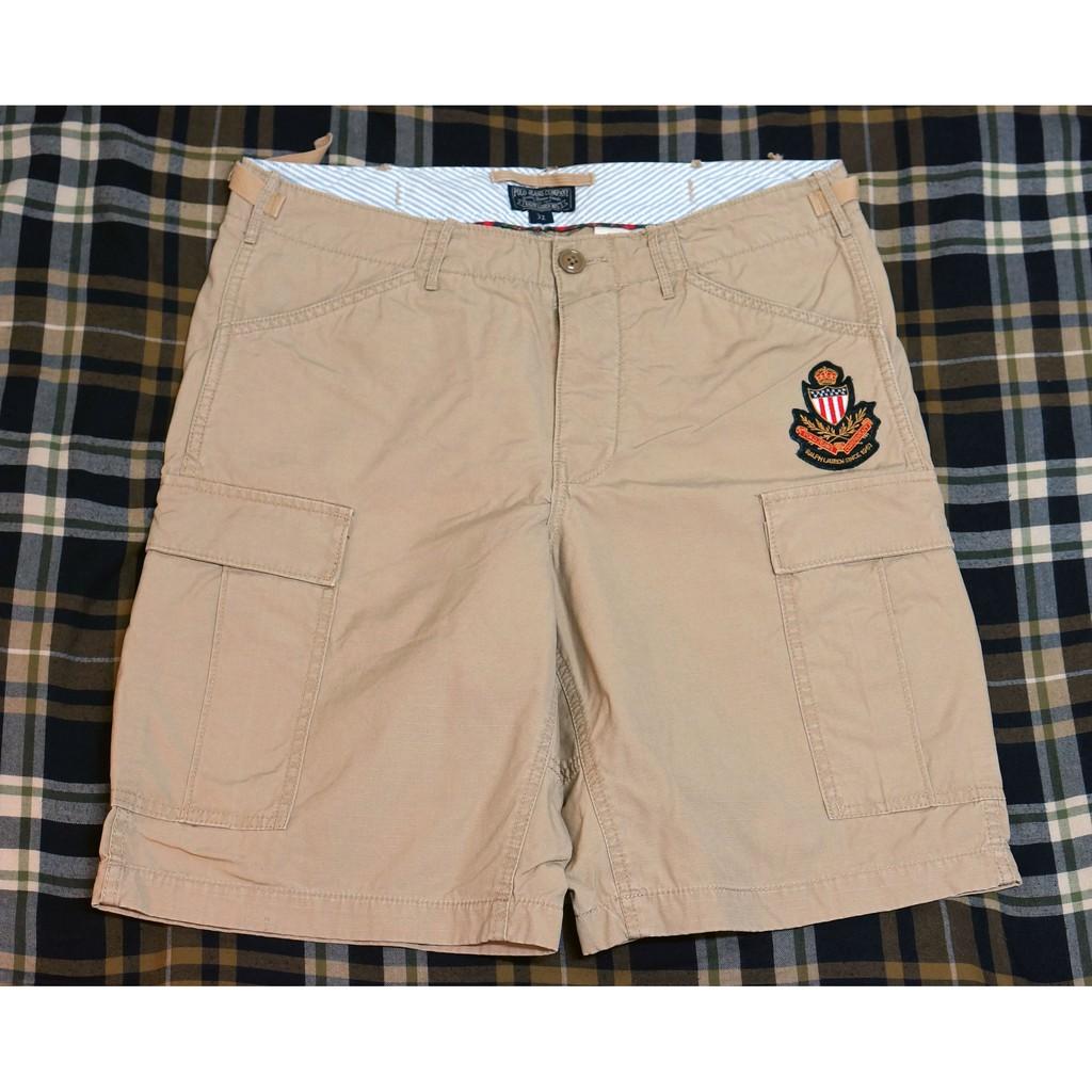 Polo 工作褲 短褲