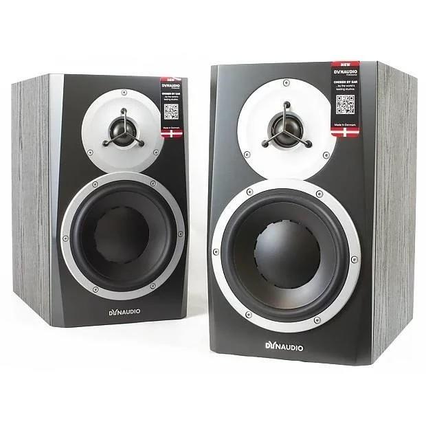 【成功樂器 . 音響】Dynaudio BM5 MK III 七吋 監聽喇叭 一對 丹麥製造