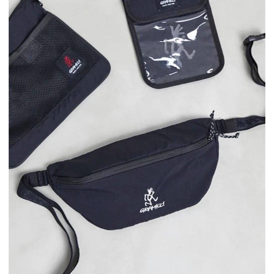 🅤 現貨 GRAMICCI BODY BAG 腰包 側背包