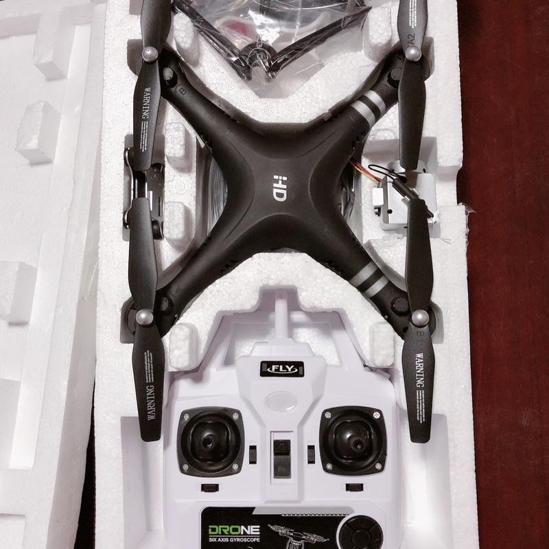 空拍機六軸FLY-DRONE(免運費👍)