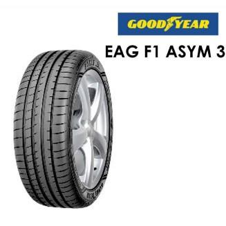 【GOODYEAR固特異245/40/18】F1A3性能型街胎EAGLE F1 ASYMMETRIC 3