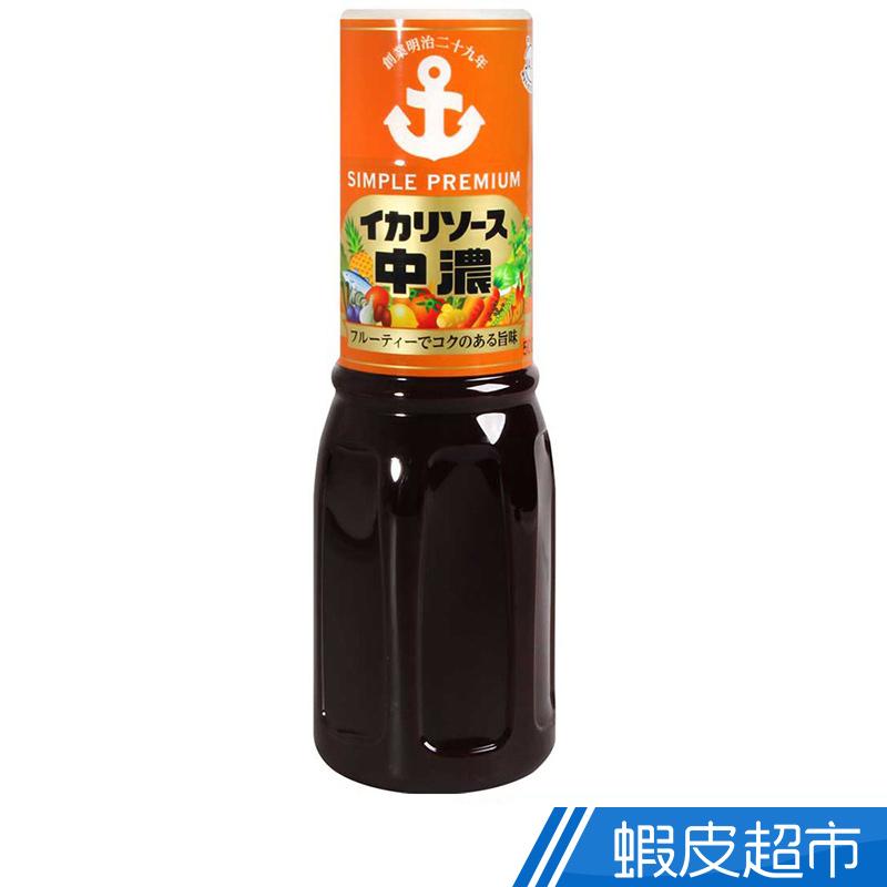 日本 IKARI 中濃醬 日本原裝進口 現貨 蝦皮直送