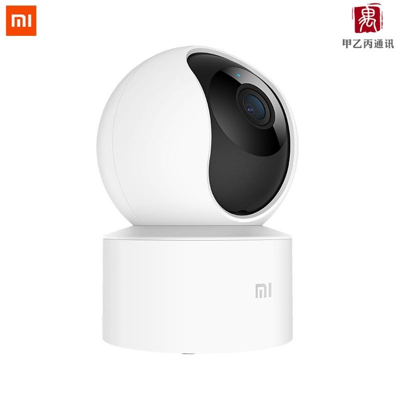 小米米家智能攝像頭SE雲台版  360度高清網絡監控 手機家用2K攝像機