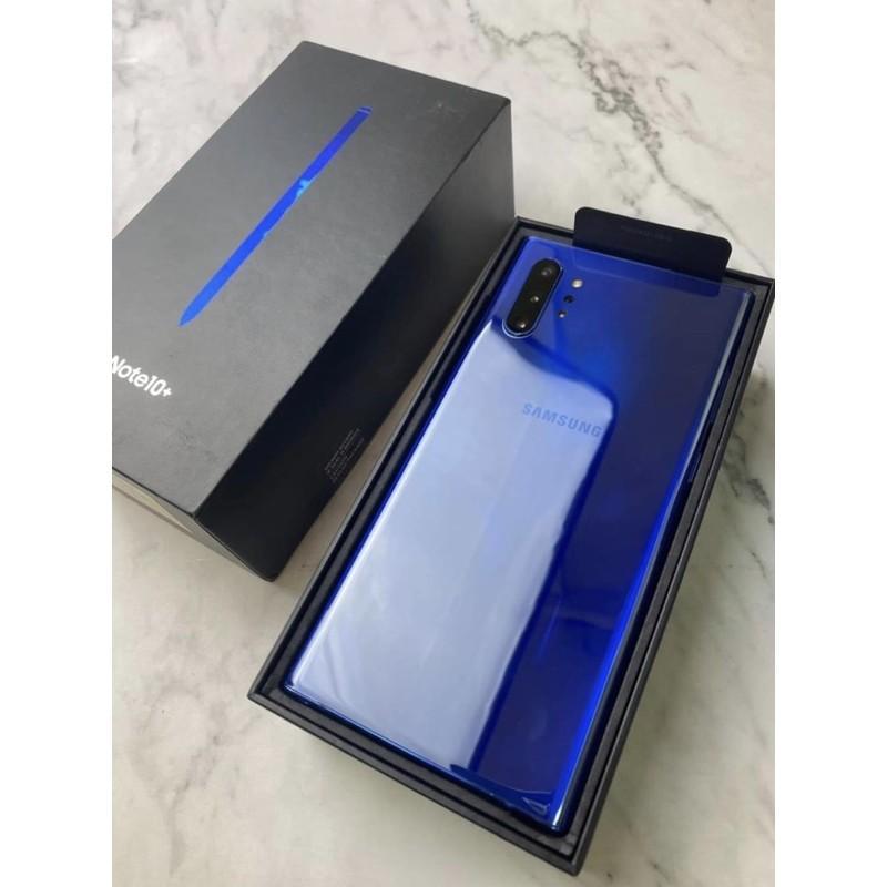 Samsung Note10 plus (Note10+) 256GB