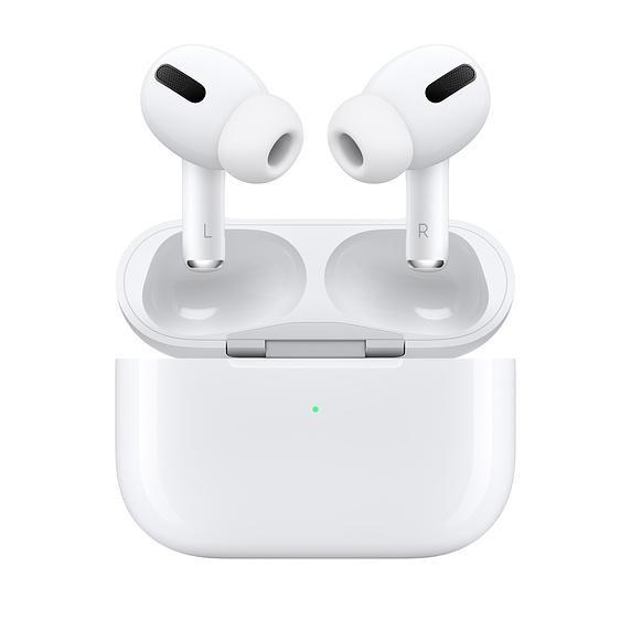 Apple Airpods Pro 藍牙耳機 三代無線雙耳藍芽耳機 高品質通話自動降噪 福利品 現貨+發票