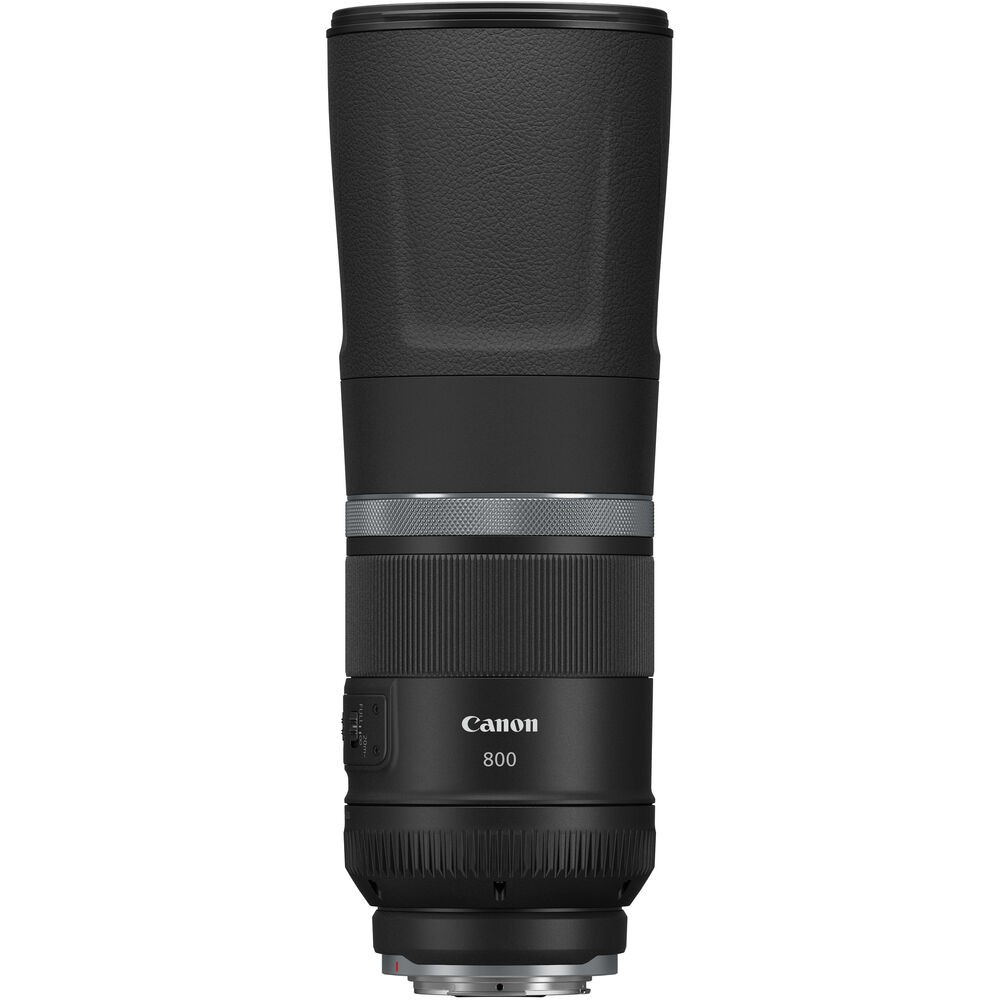 Canon RF 800mm F11 IS STM 佳能公司貨 預購中