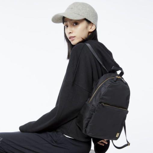 ☆SUMDEX☆人體工學設計 休閒後背包 網路最低價 樂遊遊 輕旅行 後背包 休閒 時尚 流行 簡約 770BK 黑色