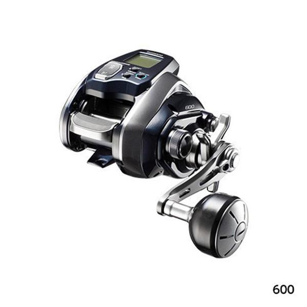 源豐釣具 (可分期) SHIMANO ForceMaster 600 600DH FM600 船釣 電捲 電動捲線器