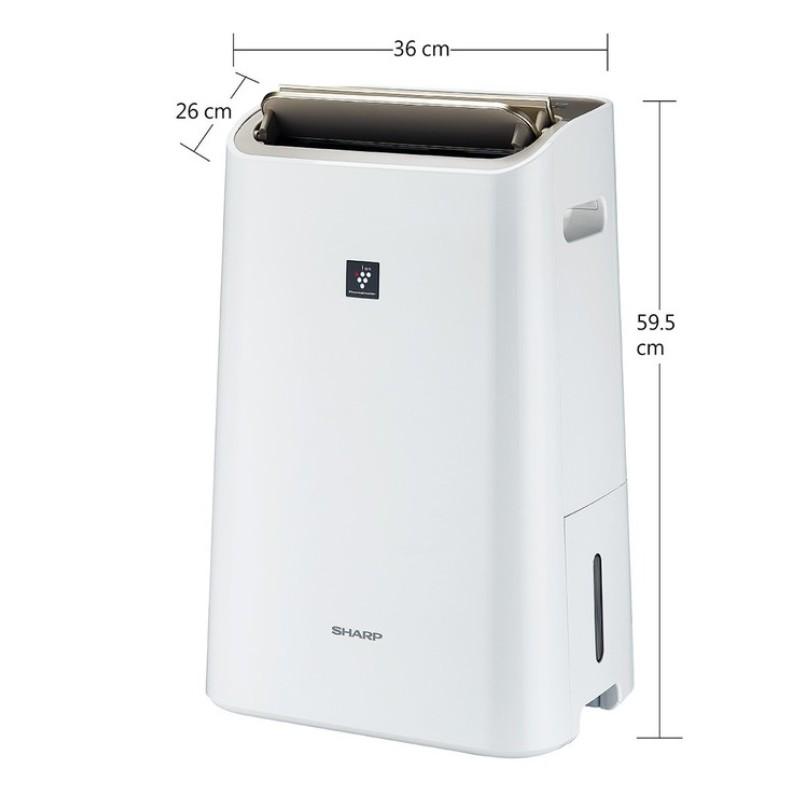 『好市多店小二』 Sharp 夏普 自動除菌離子空氣清淨除濕機 空氣清淨機 清淨機 除濕機 除菌 洗衣機 冰箱 變頻