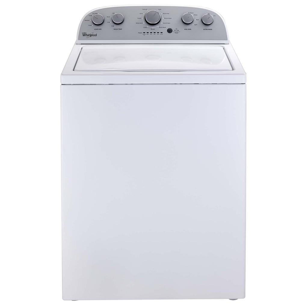 惠而浦Whirlpool-11公斤極智直立變頻洗衣機1CWTW4845EW 含基本安裝 【歡迎聊聊詢價】