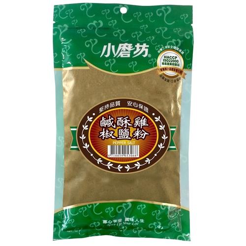 小磨坊 鹹酥雞椒鹽粉(300g/包)[大買家]