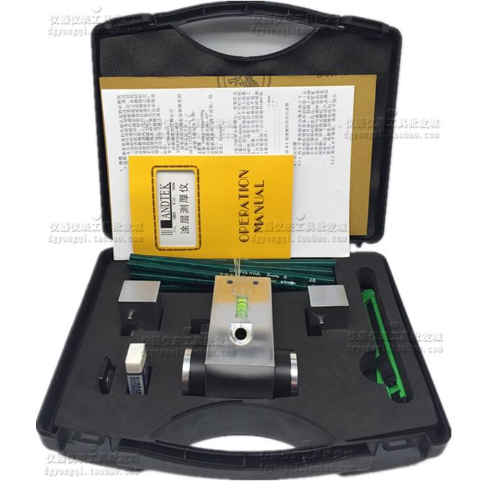 618年中慶 蘭泰鉛筆硬度測試儀 三合一1000G鉛筆硬度計 HT-6510P漆面硬度機