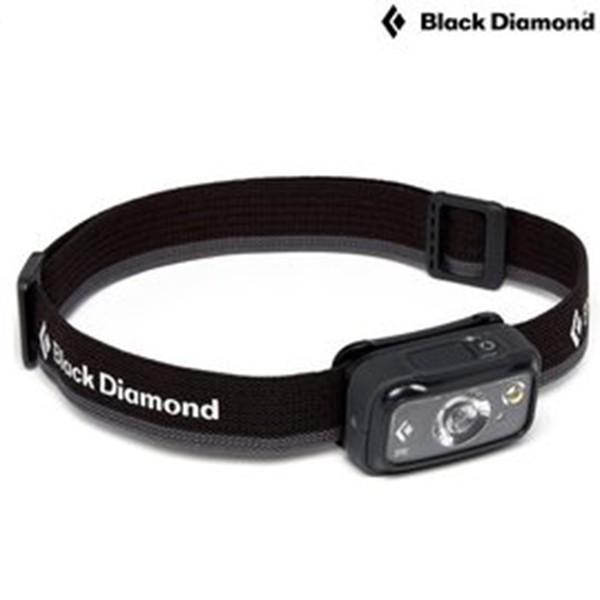 Black Diamond SPOT 350 頭燈 Graphite 石墨灰 620659020《台南悠活運動家》