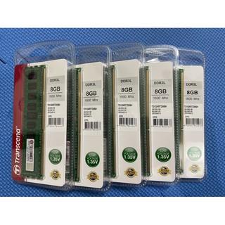 創見 伺服器記憶體 TA1GKR72W6H 8GB/ 海力士4GB DDR3L 1600 ECC/ 另有653955-001 新北市