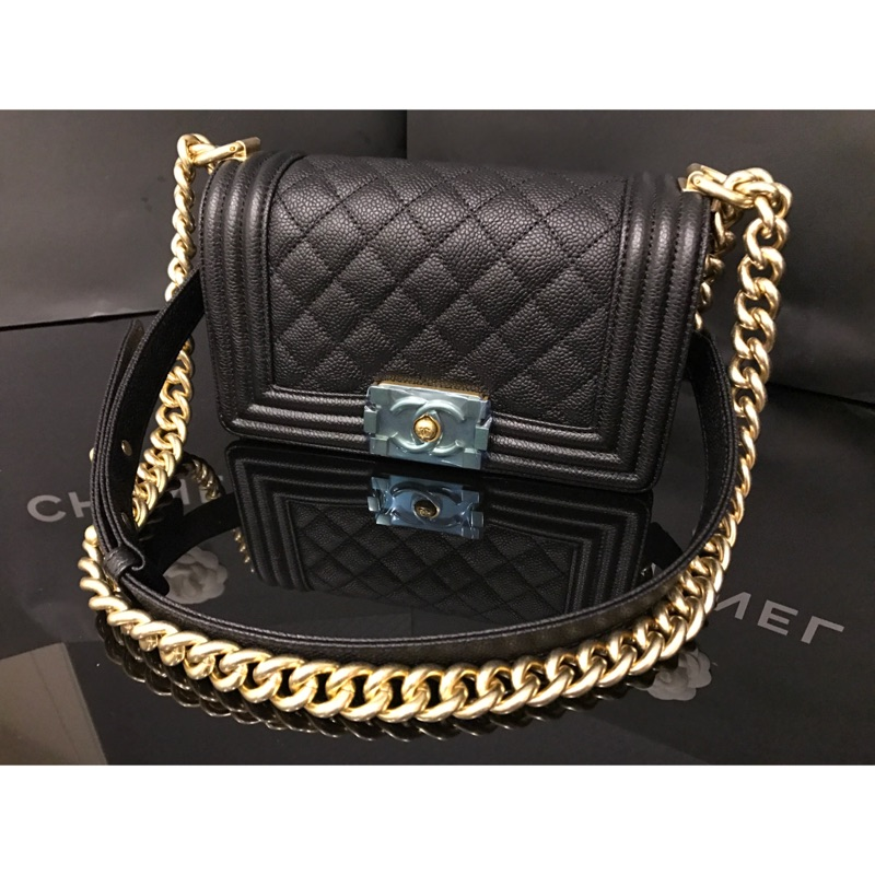 Boy Chanel 20cm mini boy Chanel boychanel miniboychanel