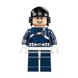 全新 美國帶回 LEGO 樂高 76036 神盾局特工 復仇者聯盟 超級英雄