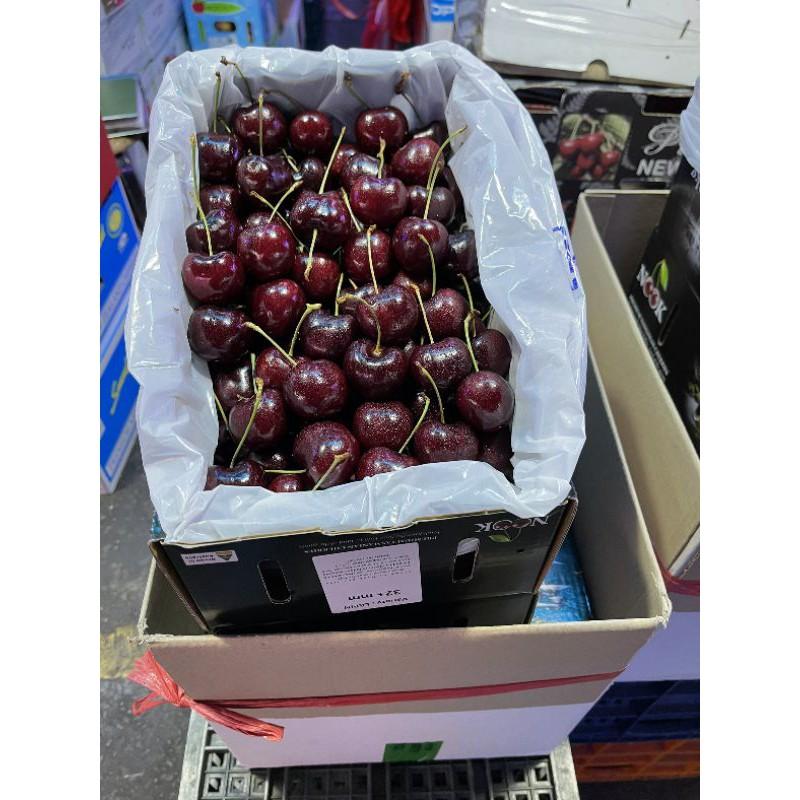水果怪客🍒🍒🍒紐西蘭空運櫻桃28+ 🍒🍒🍒兩公斤裝 另有一公斤請恰客服