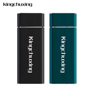 Kingchuxing SSD 固態驅動器電話硬盤 USB 3.0 高速 512GB 256GB 1TB 128GB 1